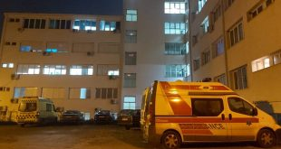 Bolnica Veles