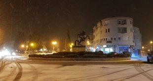 veles so sneg