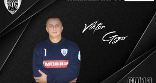 Viktor Gigov MVP Paok