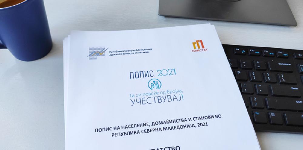 Popis 2021
