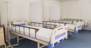 kovid bolnica