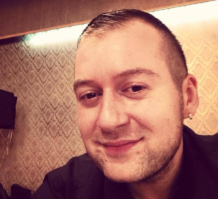 Kristijan Micevski
