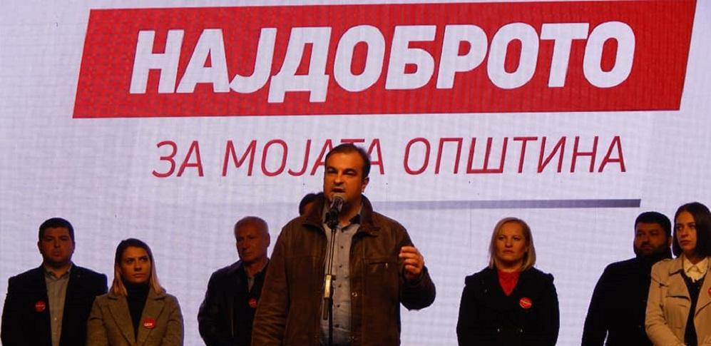 Nenad Kocik Orizari