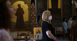 Grcka crkva
