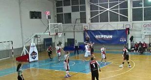 CAir 2030- Borec Basket