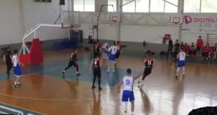 Borec Basket Cair