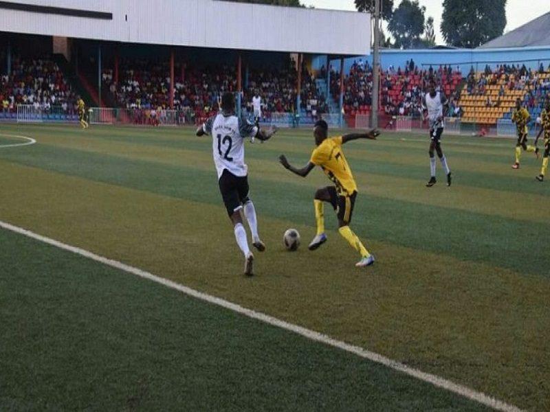 Burundi fudbal 1