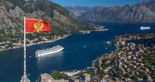 Crna gora more