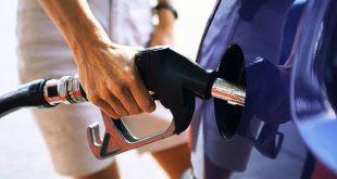 Tocenje gorivo