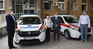 vozila brza pomos japonska ambasada
