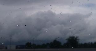 oblacno dozd