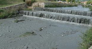 Kamenicka reka