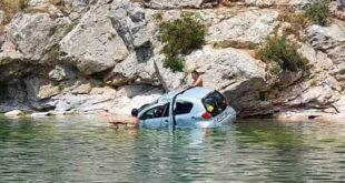 kola padnata vo ohridsko ezero naslovna