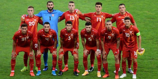 Makedonija U 21