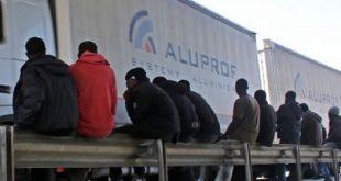 Migranti kamion