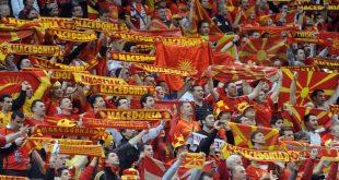 Navivaci na Severna Makedonija