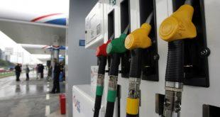 Benziska pumpa