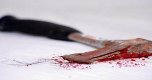 Секира со нож