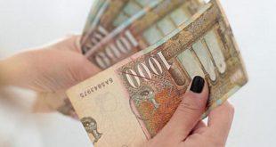 Denari plata