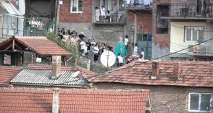 Romska svadba 03.08.2020
