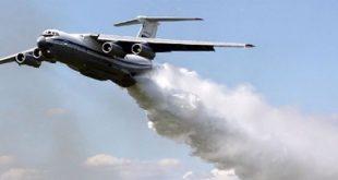 avion protivpozaren