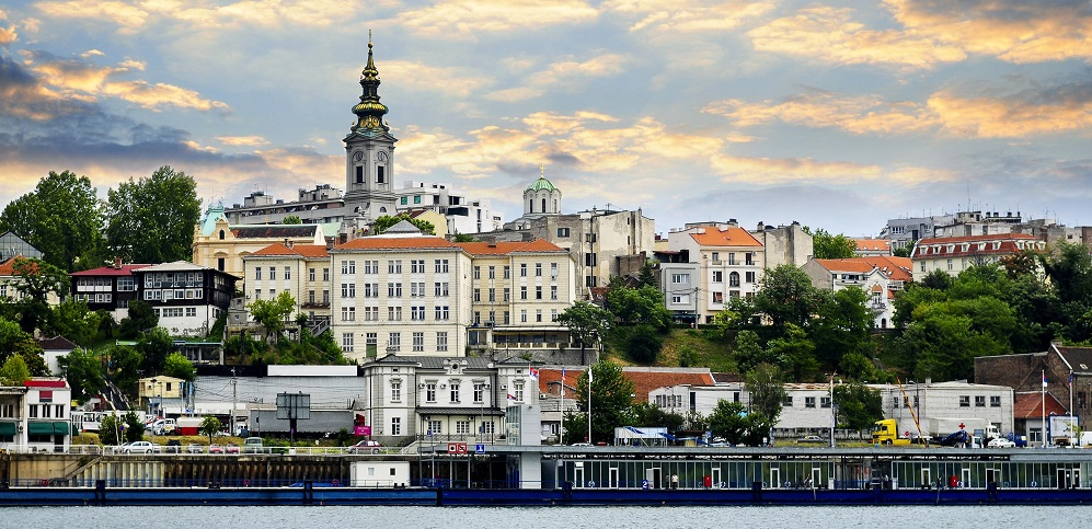 Belgrad-Srbija