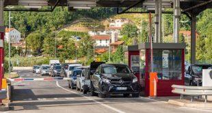 Slovenska Italijanska granica