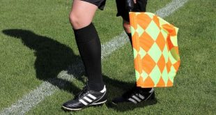 Sudija fudbal neutralen