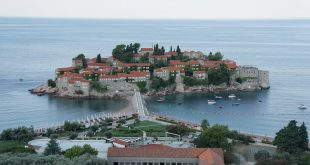 Sveti Stefan Crna gora