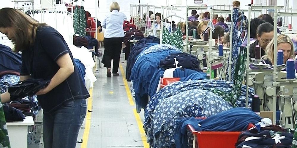 Tekstilna konfekcija 3