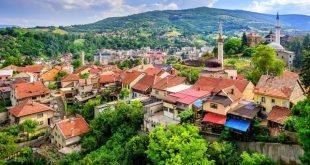 Travnik Bosna