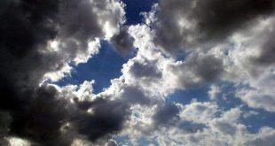 Vremenska promenlivo oblacno