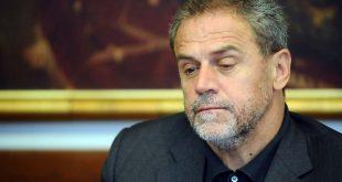 Milan Bandik gradonacalnik na zagreb pocina